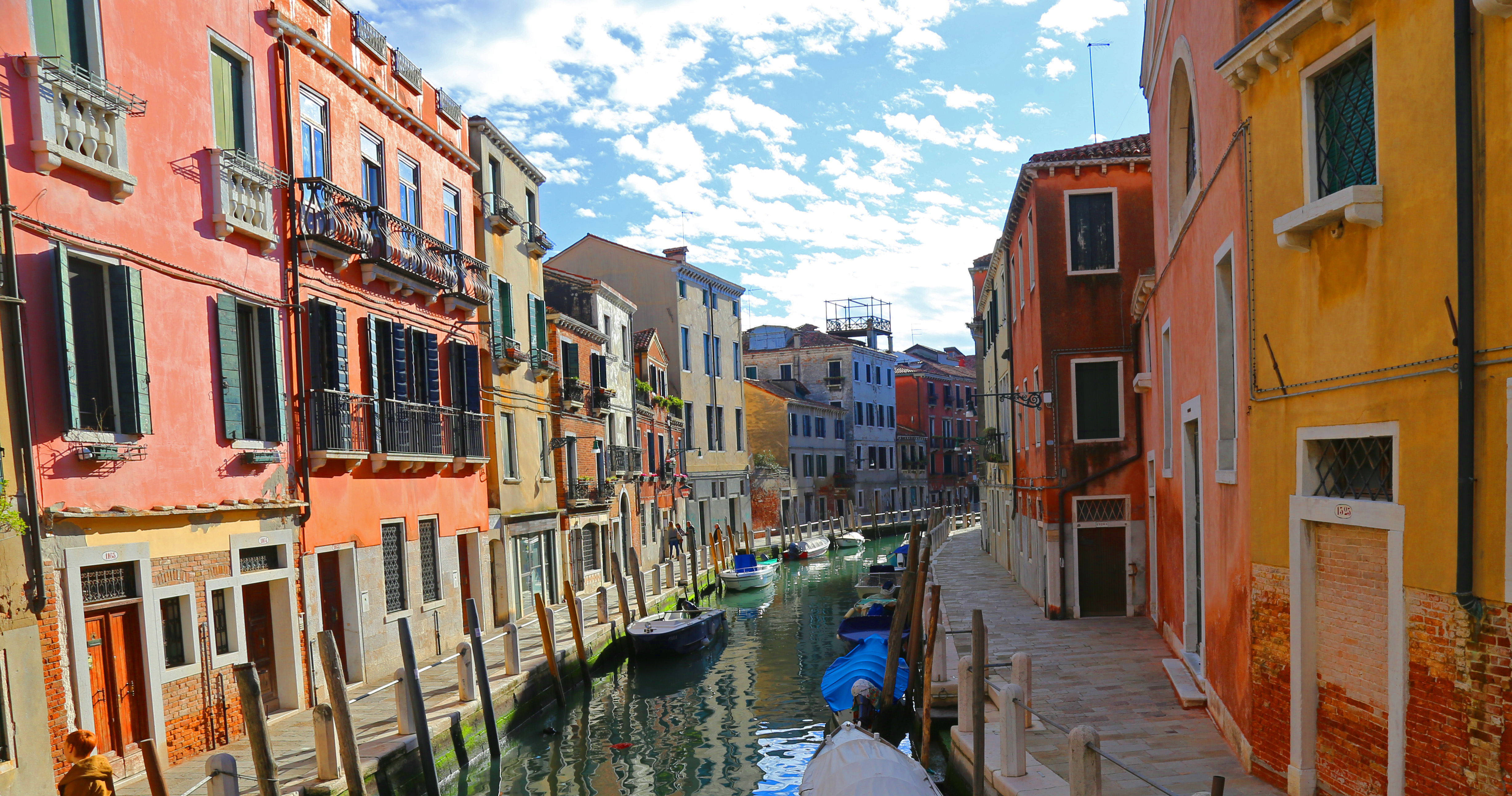 A WEEKEND IN VENICE: TRAVEL GUIDE AND WHERE TO EAT