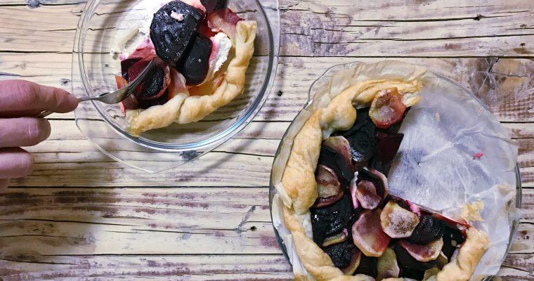 3 torte salate vegetariane perfette per l'autunno