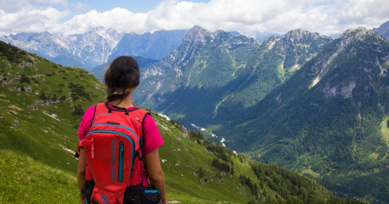 5 of the most beautiful treks in Northern Italy