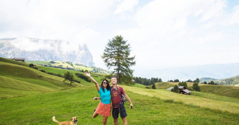 DISCOVER THE ALPE DI SIUSI: BEST TREKS TO DO, PHOTOS AND TIPS