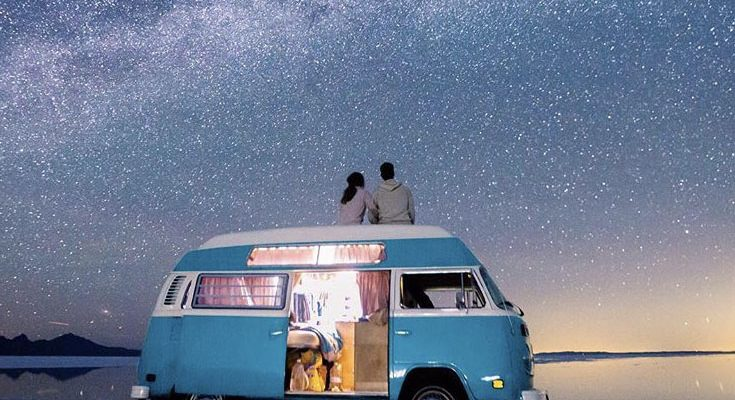 THE 10 BEST VANLIFE INSTAGRAM ACCOUNT YOU SHOULD FOLLOW NOW