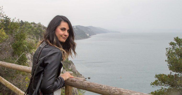 Un pomeriggio perfetto | Camminata sul sentiero Rilke, aperitivo al porto e cena di pesce a Sistiana