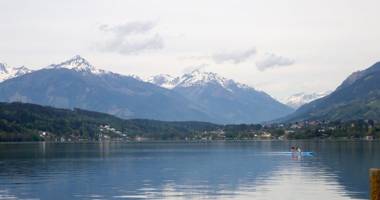 UN WEEKEND AL LAGO DI MILLSTATT | AUSTRIA