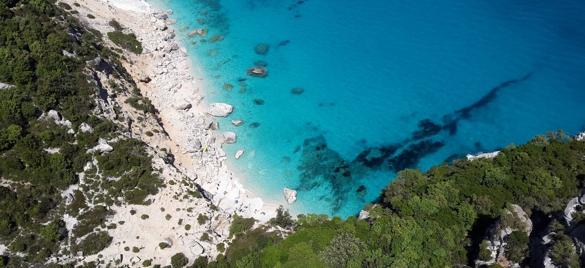 7 best treks of Sardinia