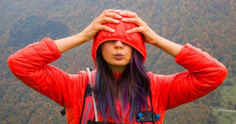 Escursione a Sella Carnizza per ammirare i colori dell'autunno