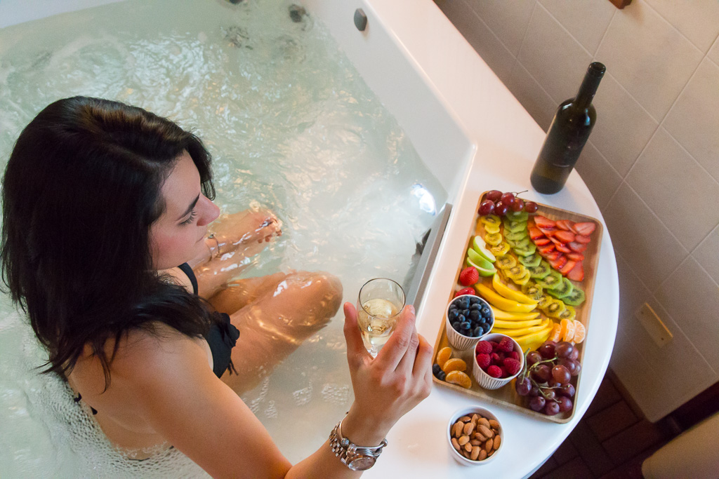 Discover the Ramandolo Club: Private SPA, B&B, wine and stories of local traditions