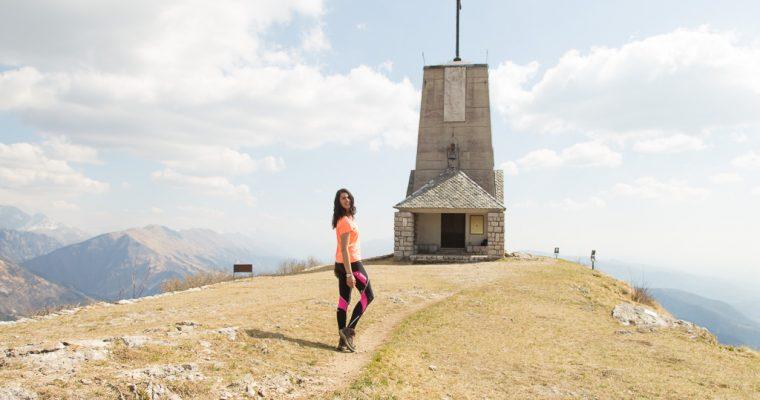 Mount Cuarnan Loop from Montenars | Trekking in Friuli Venezia Giulia