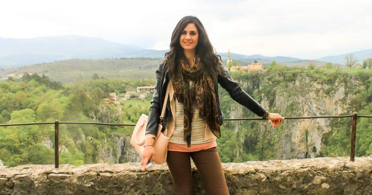 Escursione in giornata in Slovenia | Il parco delle grotte di Skocjan