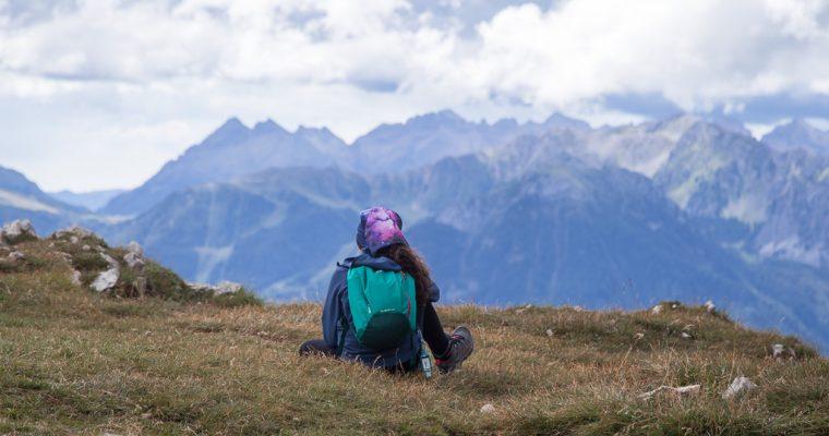 Trekking al rifugio Paolina Hutte in Val di Fassa | Trentino Alto Adige