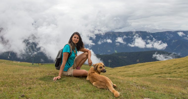 Vacanza estiva in Sudtirol | Itinerario di 7 giorni tra camminate e visita alle città
