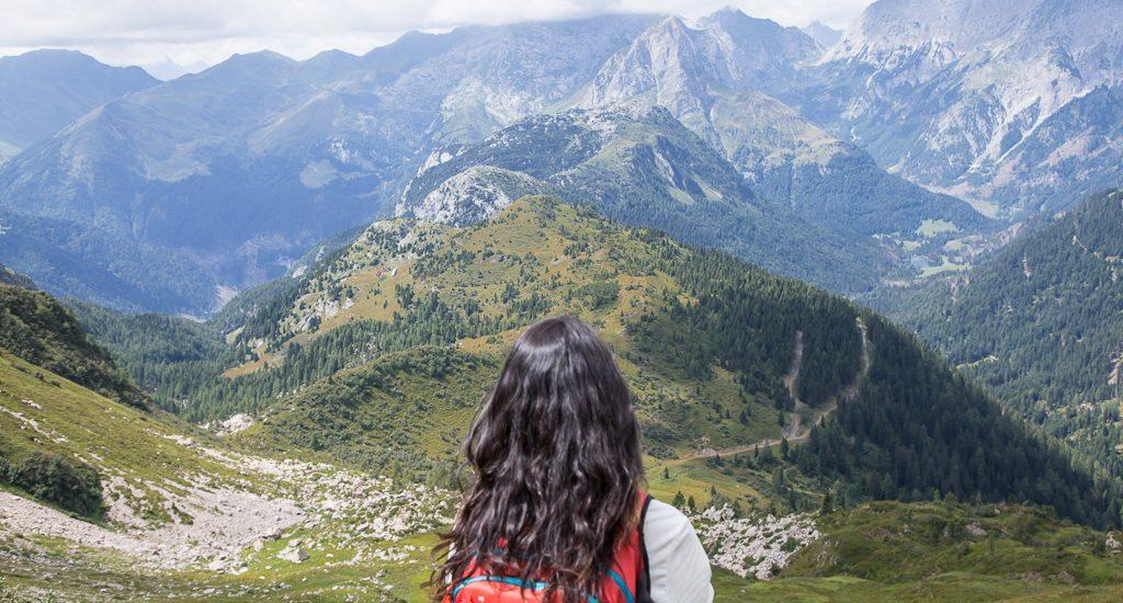 Trekking ad anello della Creta di Timau | Vacanze in Carnia ep. 5