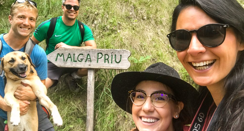 Camminata facile per tutta la famiglia: Anello Malga Priu, Val Rauna e rifugio Gortani | Ugovizza