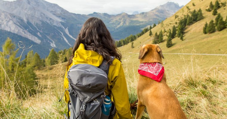 WHAT TO BRING ON A DAY HIKE IN YOUR BACKPACK | SUMMER AND WINTER