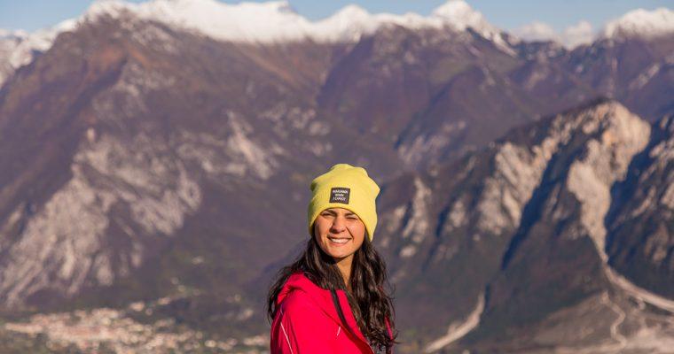 Camminata dalla vista mozzafiato sopra Braulins |  Monte Brancot, Monte Palantarins e monte Tre Corni