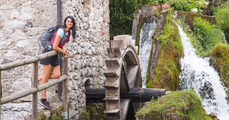Illegio | Camminata adatta a tutti alla Pieve di San Floriano