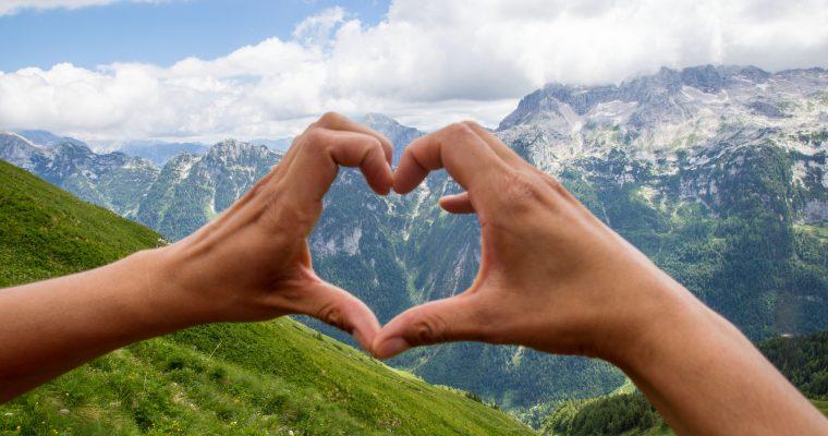 Le migliori app per il trekking e le attività all'aria aperta