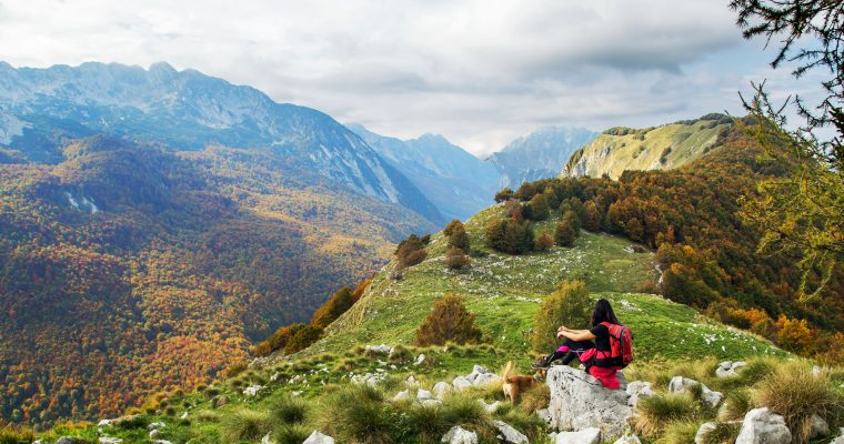 5 Fall foliage treks in Friuli Venezia Giulia