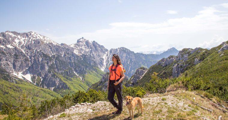 Alla scoperta della riserva naturale della Val Alba | Moggio Udinese | Trekking a Cjasut dal Sciôr