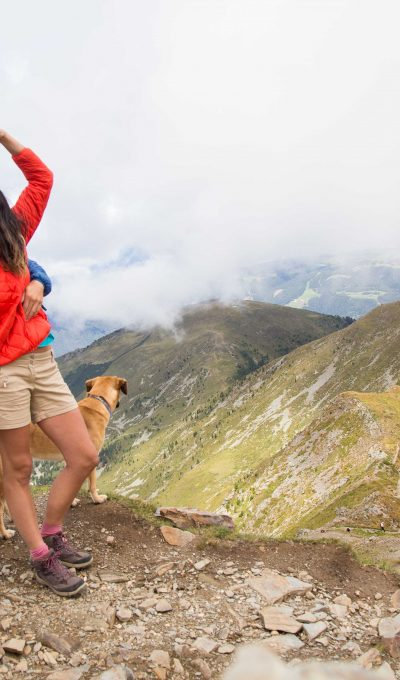 ONE WEEK VACATION IN SUDTIROL WITH DOGS | TIPS AND WHERE TO GO