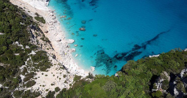 7 best treks of Sardinia