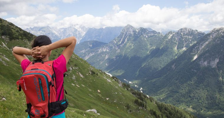 25 medium difficulty hikes to do all year round in Friuli Venezia Giulia