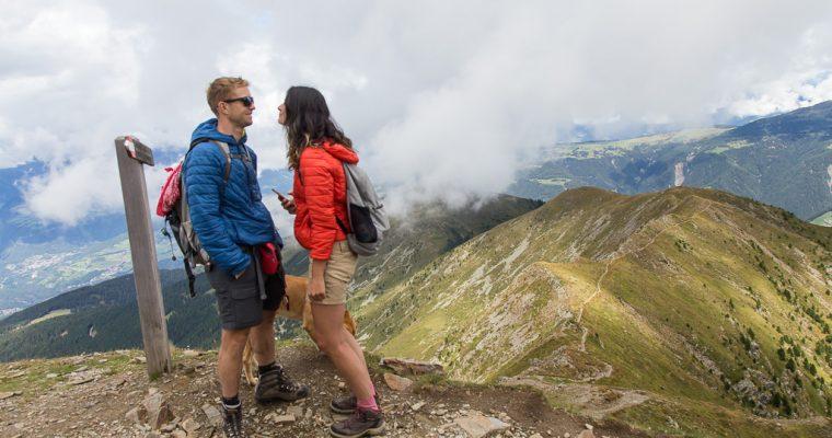Camminata sulla Plose fino al rifugio Plosehutte e  pranzo al rifugio Ochsenalm | Bressanone, Trentino Alto Adige