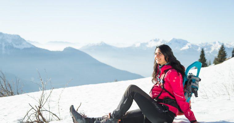 10 EASY SNOWSHOES FOR BEGINNERS IN FRIULI VENEZIA GIULIA