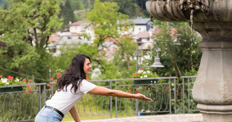 Un weekend a tutto trekking ospiti dell'albergo diffuso Dolomiti di Forni di Sotto