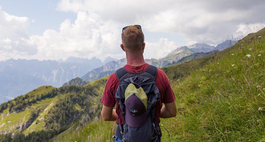 50 blog di trekking che vi raccontano escursioni e cammini in giro per l'Italia | Divisi per regione