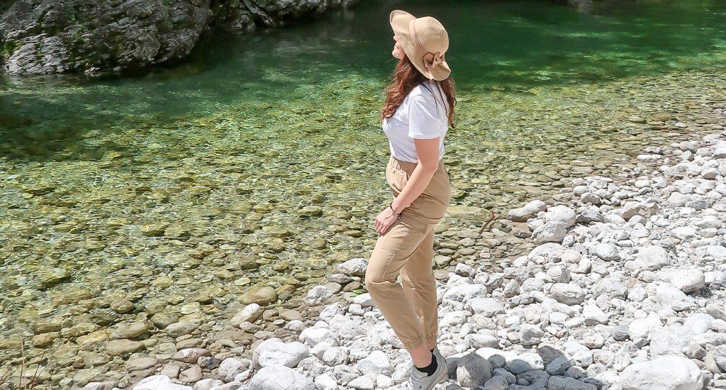 Camminata alle Pozze smeraldine di Tramonti di Sopra e pranzo indimenticabile all'Antica Corte | Val Tramontina
